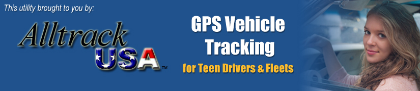 Real Time with History GPS Vehicle Tracking