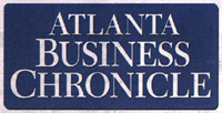 Atlanta Business Chronicle story discussing Alltrack USA