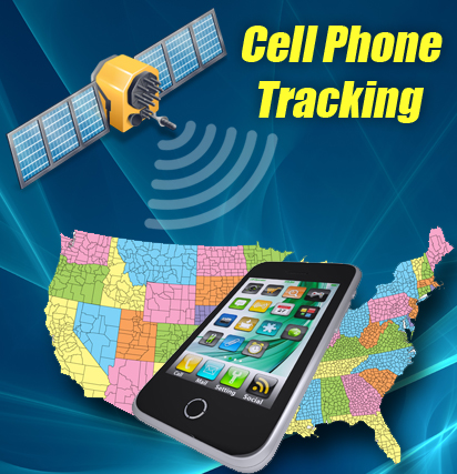 Cell Phone Real Time Gps Tracking on gps history android