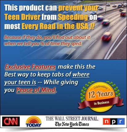 Gps Vehicle Tracking Teen 79