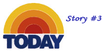 Today Show Story #3 discussing Alltrack USA