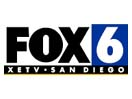 San Diego CA FOX story discussing Alltrack USA